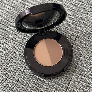 NEW Anastasia brow powder duo in TAUPE!